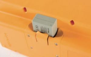 Funkfernsteuerung Batterie