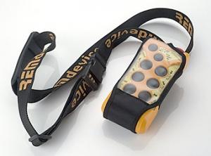 Funkfernsteuerung Schutztasche mit Schultergurt