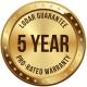 5-jähriges Garantieprogramm