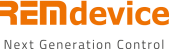 REMdevice Logo