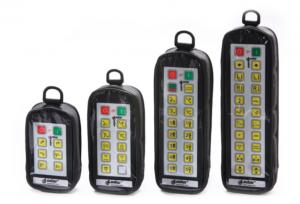 Funkfernsteuerung Schutztaschen