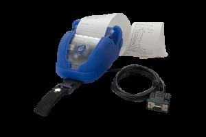 Funkfernsteuerungen Drucker für Monitortester