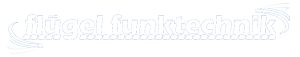 Logo Flügel Funktechnik